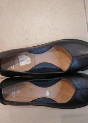 Туфли женские, clarks