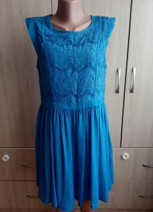 Платье oasis uk 16 р.48-50 m/l