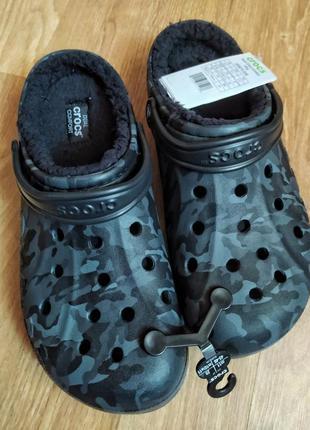 Оригинальные crocs