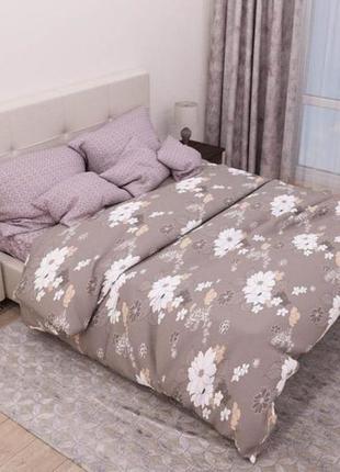 Комплект постельного белья. качество отличное. бязь голд., 1,5, 2-х, евро