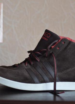 Кеды adidas neo (р. 39)