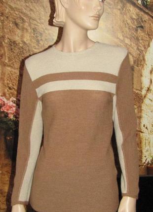 -mfh knits- роскошная кофта 80 % baby alpaca перу