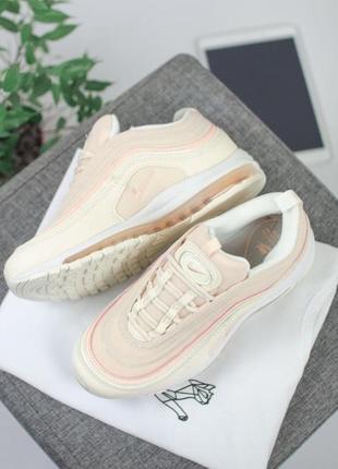 Кросівки жіночі nike air max 97