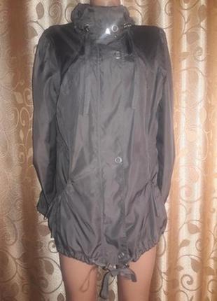 🌹🌹🌹стильная, легкая женская куртка, ветровка george🌹🌹🌹