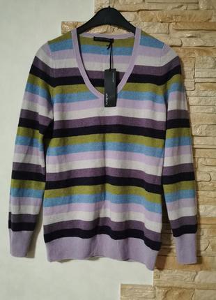 Кашемировый джемпер, пуловер autograph
