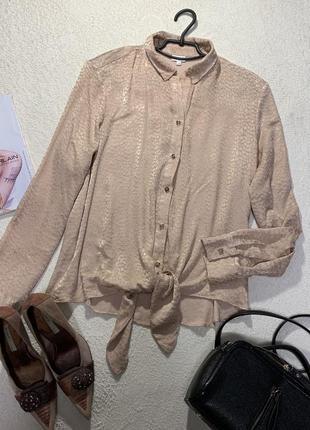 Стильная блуза,размер xxl