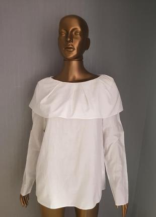 Cos очень красивая блузка
