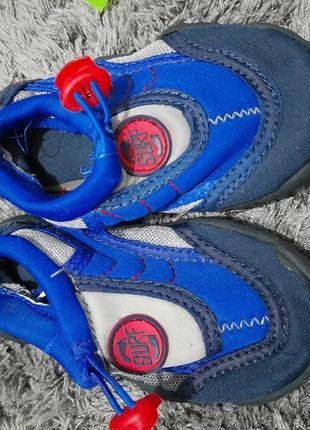 Обувь для моря (14 см)