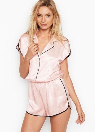Пижама victoria's secret, домашняя одежда victoria's secret