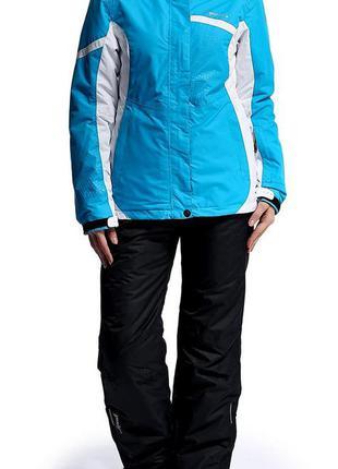 Лыжный костюм финского бренда icepeak,раз м(38)