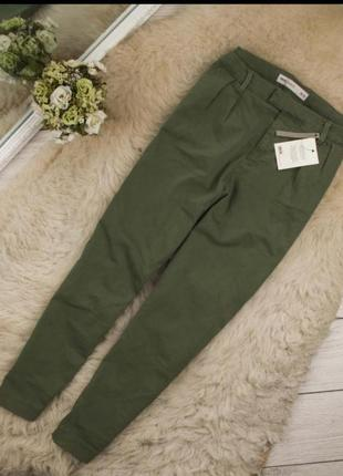 Стильные штаны, брюки 48 размер