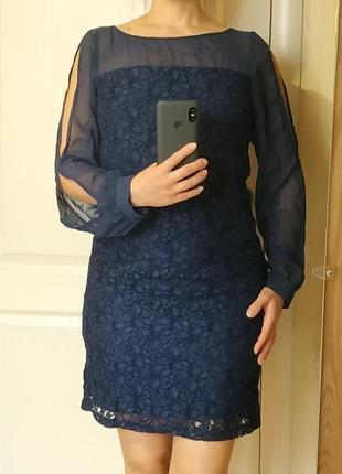 Нарядное платье, новое, р 10