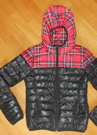 Акция!легкая весенняя куртка fb sister р. s 42-44 . сток
