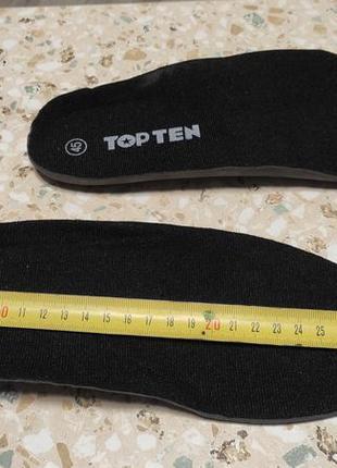 Боксерки top ten8 фото