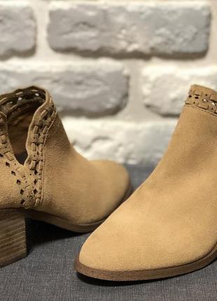 Ботинки,полуботинки,сапожки steve madden