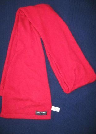 Кашеміровий шарф louisa di carpi