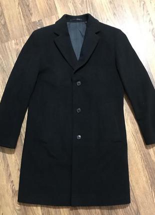 Мужское пальто hugo boss