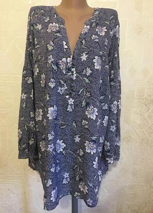 Блузка, рубашка monsoon 56 р.
