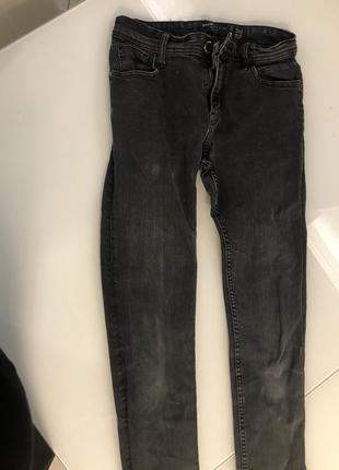 Мужские брюки скинем р 34
