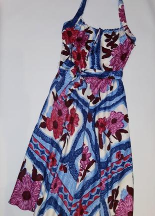 👗шелковое платье от moschino cheap and chic dress