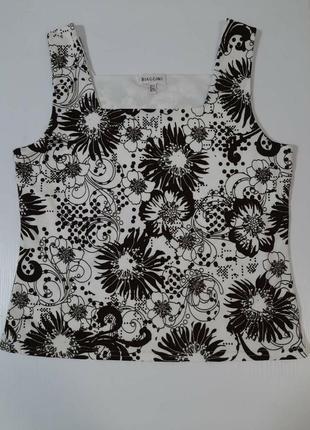 Майка топ блуза размер xl