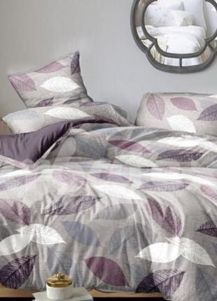 Комплекты постельного белья сатин, комплект постільної білизни
