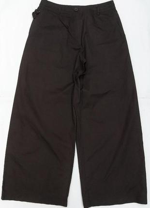 Rundholz дизайнерские широкие карго брюки