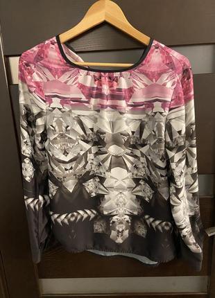 Блуза tfj