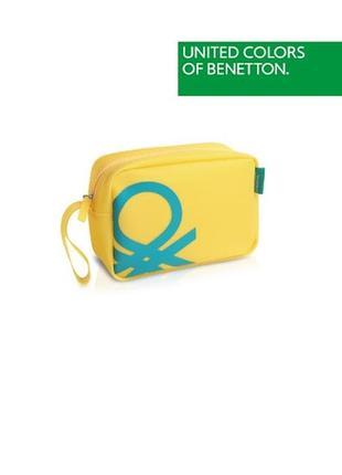 Benetton косметичка