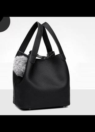 Нестандартная стильная сумка