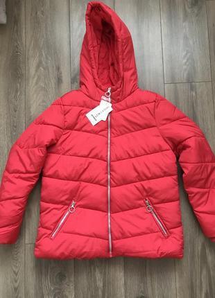 Стильна куртка lc waikiki