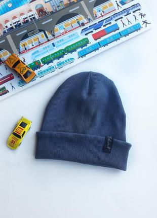 Весенняя шапка