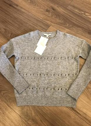 Silvian heach , кофта , свитер . новый!