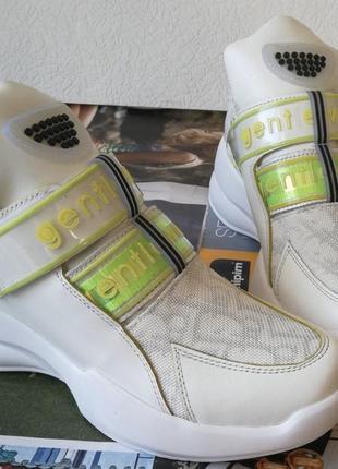 Dior gent! женские кроссовки кожа сетка весна лето осень диор гент