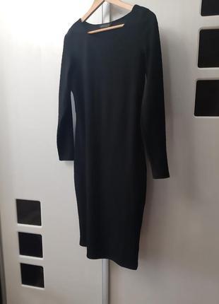 Черное платье doroty perkins