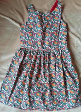 Очень красивое платьеце zara