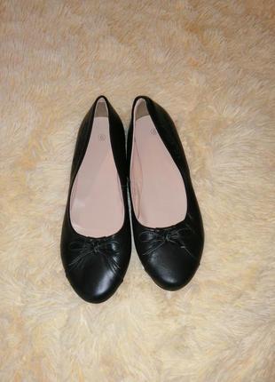 Балетки туфли туфельки
