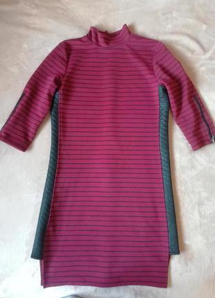 Очень красивое платьеце для девочки