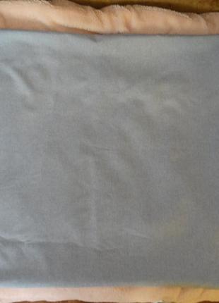 Плотная штора меланж meradiso 135*200 cм