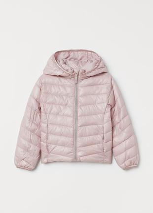 Стильная и легкая курточка h&m