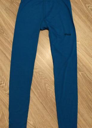 Норвежское термобелье штаны из шерсти мериноса р.s bergans of norway