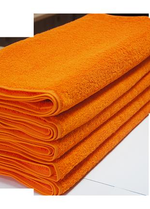 Махровое полотенце детское
