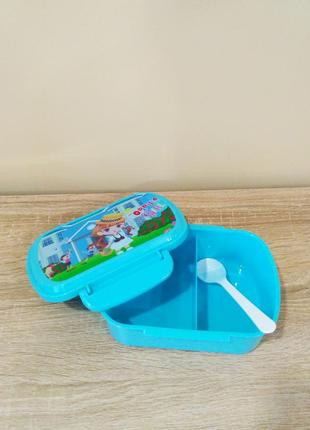 Ланчбокс ланч бокс контейнер для їжі судочок
