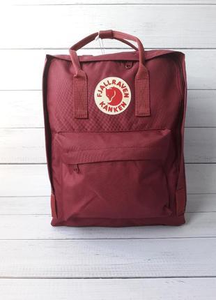 Стильный рюкзак кn