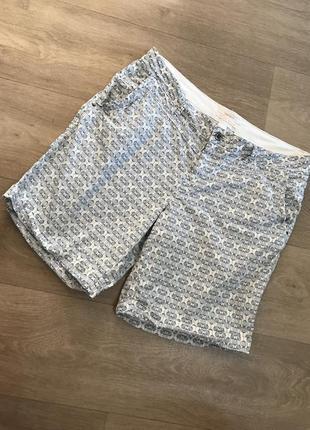 Красивые шорты коттон esprit, p.xl