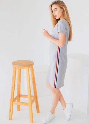 Платье модное молодежное 2952