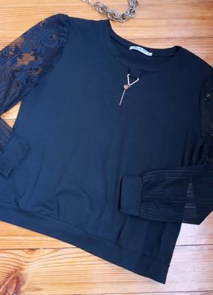 Кофта - блузка