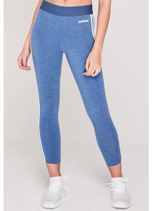 Adidas женские лосины