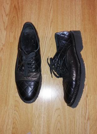 Pons quintana испания дерби кожаные туфли ботинки на платформе оксфорды