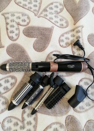 Щітка-фен для укладки волосся
